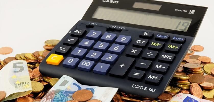 Räkna på lånets kostnader